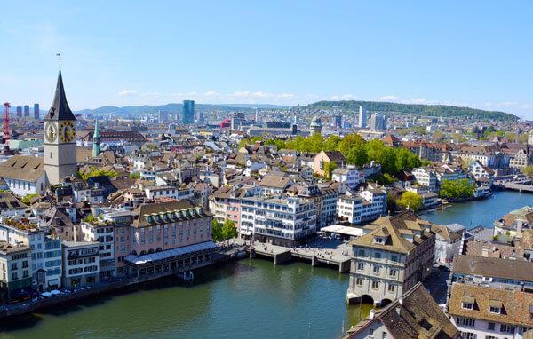 Anivo 360 AG gegründet in Zürich