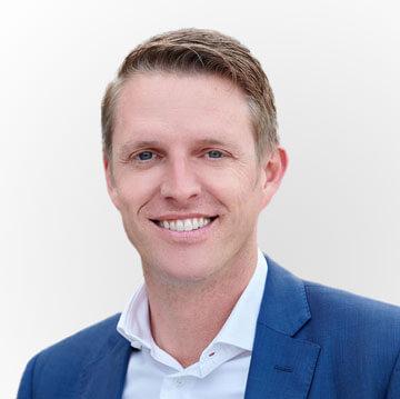 Alexander Bojer, Mitglied vom Anivo 360 AG Verwaltungsrat